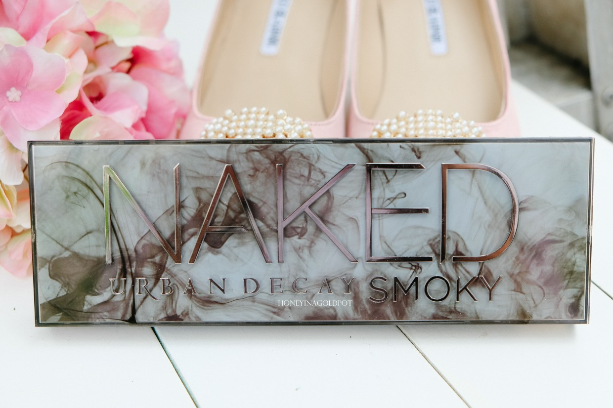 Urban Decay Naked Reloaded Review & Swatches